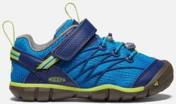 KEEN fiú sportcipő Chandler CNX K 27/28 kék (10012522KEN01SA)