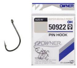 Owner Pin Hook 50922 - Horog 14-es méret (O50922-14)