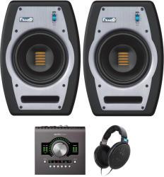 Fluid Audio FPX7 SET