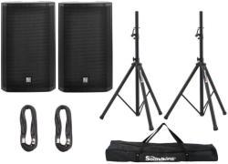 Electro-Voice ZLX-15BT SET
