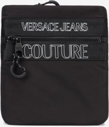 Versace Jeans Couture Чанта за през рамо Versace Jeans Couture | Cheren | МЪЖЕ | UNI - bibloo - 165,00 лв
