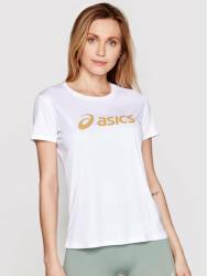 ASICS Tricou tehnic Sakura 2012B947 Alb Regular Fit