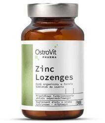 Ostrovit Nutrition OstroVit Pharma Zinc 90 tablete