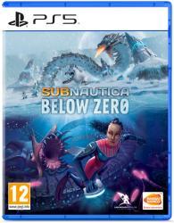 BANDAI NAMCO Entertainment Subnautica Below Zero (PS5)