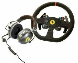 Thrustmaster Ferrari Race KIT with Alcantara (4160771)