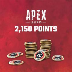 Electronic Arts Apex Legends 2150 Coins (PC)