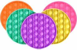 Pop It Bubble Fidget játék - Többféle (PIP0160)
