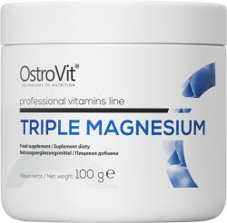 OstroVit Triple Magnesium 100 g 100 g