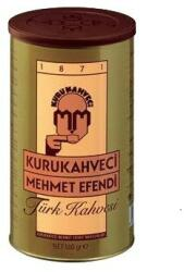 Mehmet Efendi Cafea macinata Mehmet Efendi, Cutie metalica, 500 grame