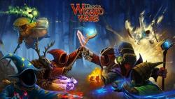 Paradox Interactive Magicka Wizard Wars Exclusive Staff and Blade DLC (PC)