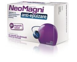 Aflofarm Neomagni antiepuizare 50cpr Aflofarm