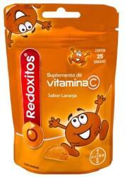 Bayer Redoxitox vitamina C 30mg 25jeleuri