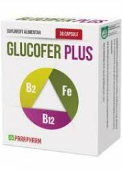 Parapharm Glucofer Plus x 30 cps
