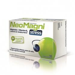 Aflofarm NeoMagni Stress 50 cpr, Aflofarm