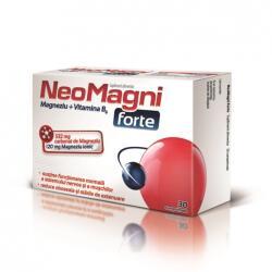 Aflofarm NeoMagni Forte 30 cpr, Aflofarm