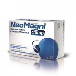 Aflofarm NeoMagni cramp 30 cpr, Aflofarm