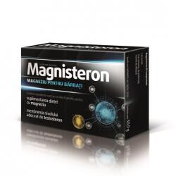 Aflofarm Magnisteron magneziu pentru barbati 30 cpr