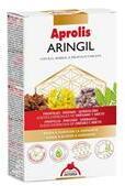 Dieteticos Intersa Tablete din Plante si Propolis Aringil 30 tablete Aprolis