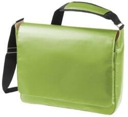 Halfar Geantă modernă pentru documente SUCCESS Apple green