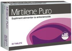 Sifi Mirtilene Puro, Sifi, 30 tablete - pilulka - 46,79 RON