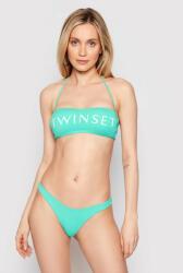 TWINSET Bikini 211LMMP11 Verde Costum de baie dama
