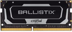Crucial Ballistix 8GB DDR4 3200MHz BL8G32C16S4B