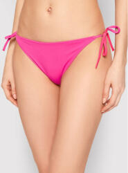 Calvin Klein Bikini partea de jos KW0KW01230 Roz