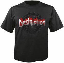 Nuclear Blast Tricou bărbați DESTRUCTION - Inspired by death - NUCLEAR BLAST - 28145_TS