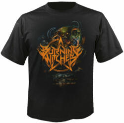 Nuclear Blast Tricou bărbați BURNING WITCHES - Dance with the devil - NUCLEAR BLAST - 29609_TS