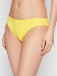 Calvin Klein Bikini partea de jos KW0KW01331 Galben