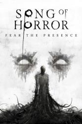 Raiser Games Song of Horror [Complete Edition] (PC)