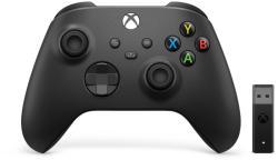 Microsoft Xbox Series X/S Controller + Adapter (1VA-00002) Gamepad, kontroller