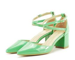 SOFILINE Pantofi eleganti verzi Lola (9766 GREEN -36)