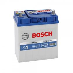 Bosch S4 12V 40Ah 330A right+ (0092S40180)
