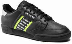 Adidas Pantofi Continental 80 FX5108 Negru