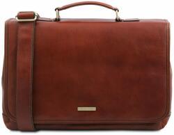 Кожено куфарче Mantova TL142068