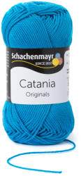 Schachenmayr Catania 146 - Pávakék (9801210-00146)
