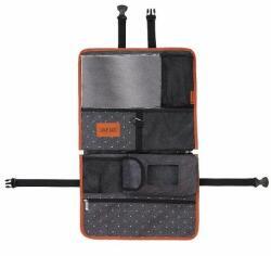 Badabulle 2 в 1 Органайзер Easy Travel за автомобилна седалка и бебешка количка (B045604) - ozone
