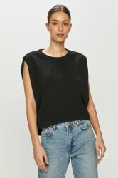 Deha - T-shirt - fekete M - answear - 14 990 Ft