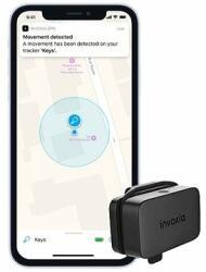 Invoxia GPS Mini Tracker - Smart GPS helymeghatározó (IX-90037)