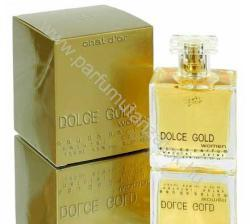 Chat D'Or Dolce Gold EDP 100ml