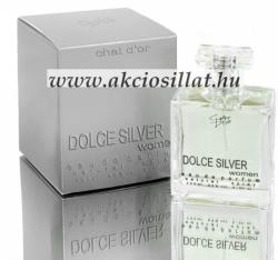 Chat D'Or Dolce Silver EDP 100ml