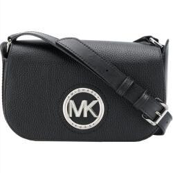 Michael Michael Kors Samira Extra-Small Logo Convertible Crossbody Leather Bag