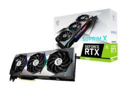 MSI GeForce RTX 3080 10GB GDDR6X 320bit (RTX 3080 SUPRIM X 10G)