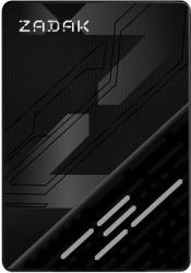 ZADAK TWSS3 2.5 512GB SATA3 (ZS512GTWSS3-1)