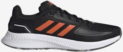 adidas Performance Runfalcon 2.0 Teniși pentru copii adidas Performance   Negru   Băieți   28, 5