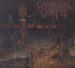 Cannibal Corpse Skeletal Domain