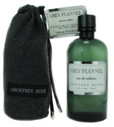 Geoffrey Beene Grey Flannel EDT 240ml