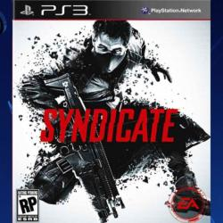 Electronic Arts Syndicate (PS3)