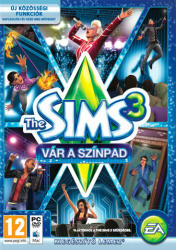 Electronic Arts The Sims 3 Showtime (PC)